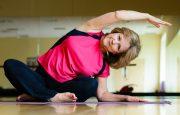 Osteoporosis and Balance