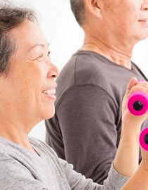 Exercise for Osteoporosis: What You Need to Know