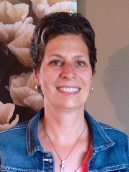 My Story: Nancy Calibaba