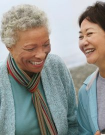 The Menopause and Osteoporosis Connection